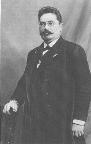 chistykov